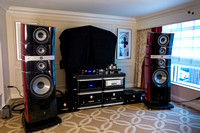 Focal Grand Utopia EM with VAC electronics