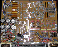Ref Phono Circuit Board