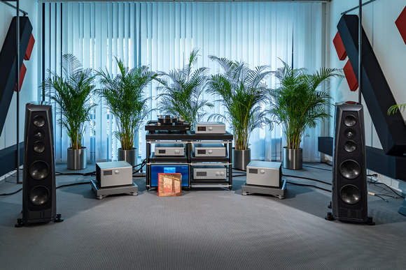 Munich High End: JV on Loudspeakers $20k and Up | The