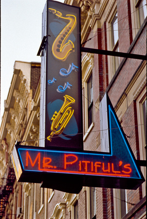 Mr. Pitiful's