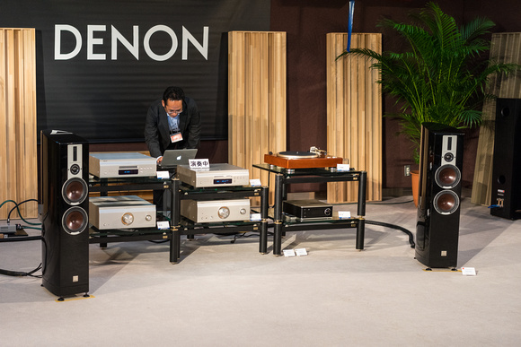 The Tokyo International Audio Show | The Absolute Sound