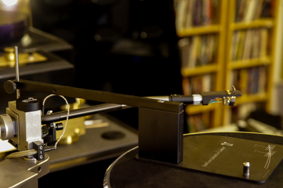Setting Up A Phono Cartridge | The Absolute Sound