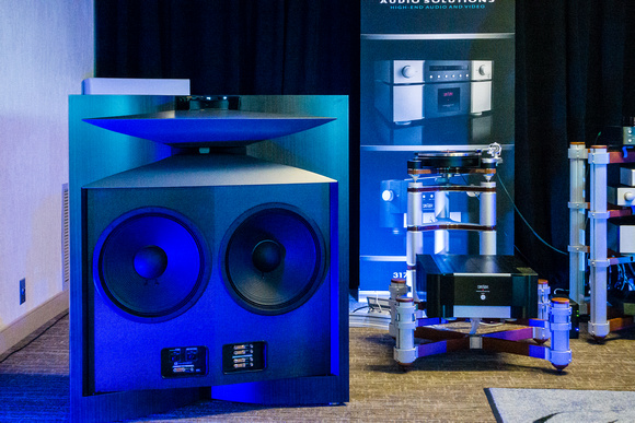 AXPONA 2016: Loudspeakers $20k and Up | The Absolute Sound