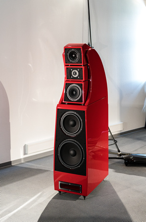 High End Speakers >> Munich High End 2017 Loudspeakers The Absolute Sound